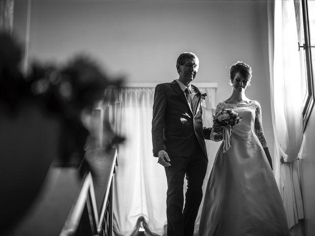 Il matrimonio di Yuri e Chiara a Gorgo al Monticano, Treviso 43