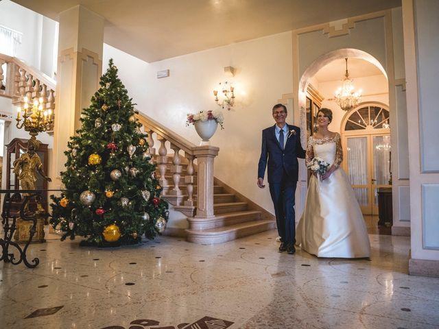 Il matrimonio di Yuri e Chiara a Gorgo al Monticano, Treviso 44
