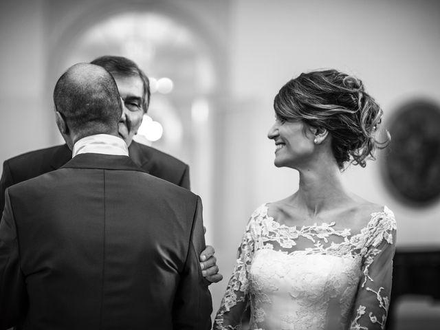 Il matrimonio di Yuri e Chiara a Gorgo al Monticano, Treviso 46