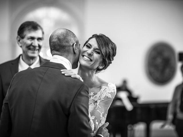 Il matrimonio di Yuri e Chiara a Gorgo al Monticano, Treviso 47