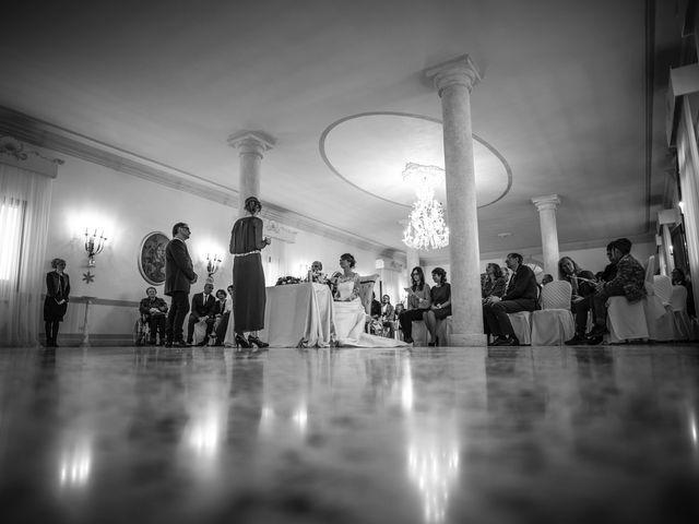 Il matrimonio di Yuri e Chiara a Gorgo al Monticano, Treviso 48