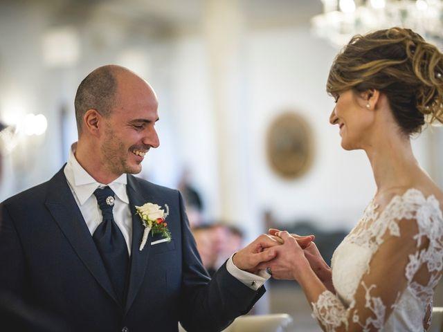 Il matrimonio di Yuri e Chiara a Gorgo al Monticano, Treviso 51