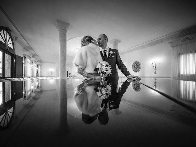 Il matrimonio di Yuri e Chiara a Gorgo al Monticano, Treviso 55