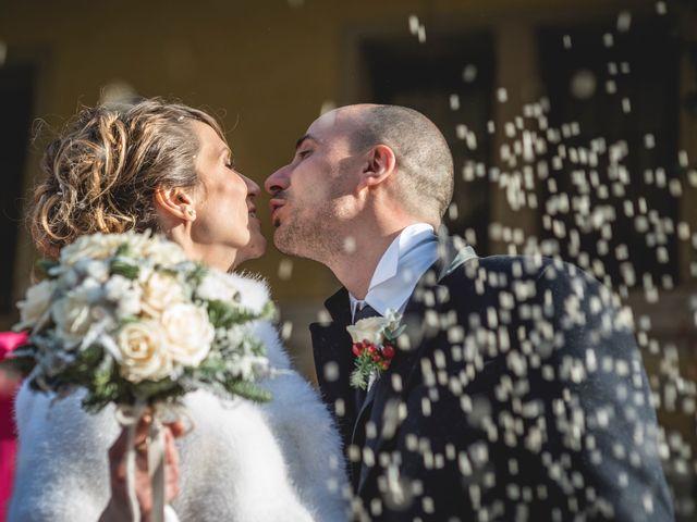 Il matrimonio di Yuri e Chiara a Gorgo al Monticano, Treviso 60