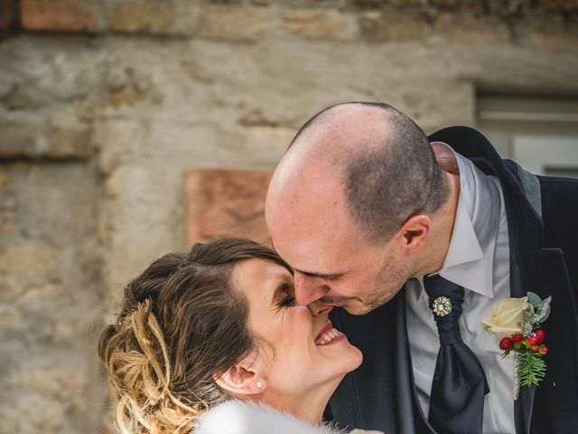 Il matrimonio di Yuri e Chiara a Gorgo al Monticano, Treviso 66