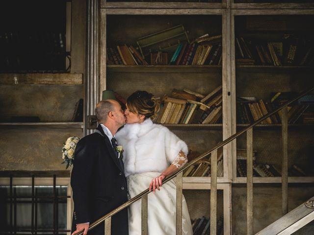 Il matrimonio di Yuri e Chiara a Gorgo al Monticano, Treviso 69