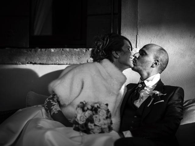 Il matrimonio di Yuri e Chiara a Gorgo al Monticano, Treviso 82