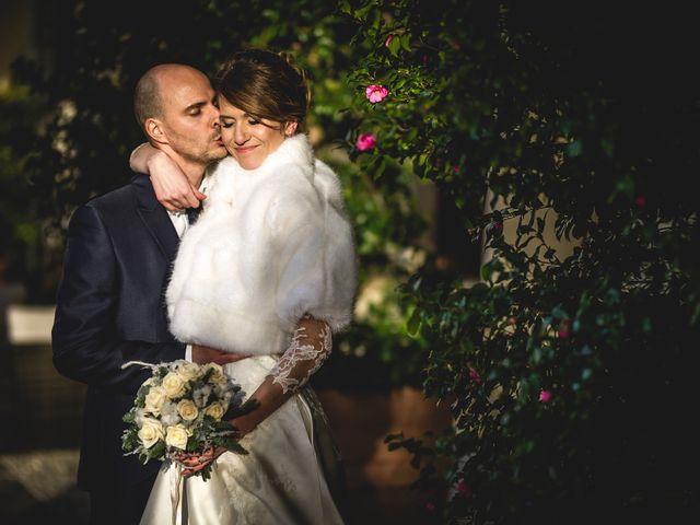 Il matrimonio di Yuri e Chiara a Gorgo al Monticano, Treviso 83