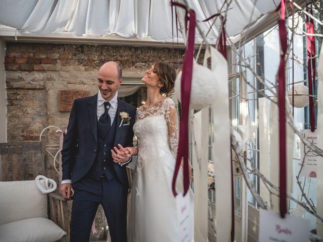 Il matrimonio di Yuri e Chiara a Gorgo al Monticano, Treviso 85