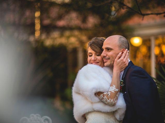 Il matrimonio di Yuri e Chiara a Gorgo al Monticano, Treviso 92