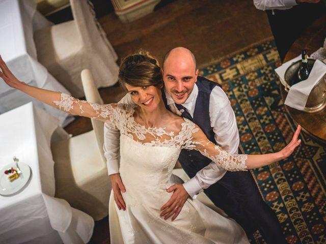 Il matrimonio di Yuri e Chiara a Gorgo al Monticano, Treviso 108