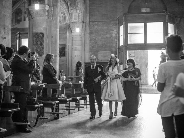 Il matrimonio di Daniele e Serenella a Pavia, Pavia 6
