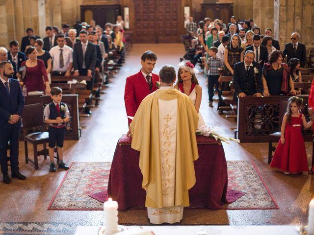 Il matrimonio di Daniele e Serenella a Pavia, Pavia 7