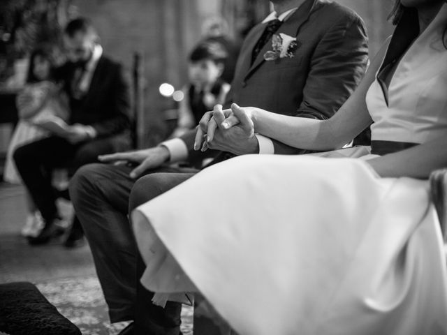 Il matrimonio di Daniele e Serenella a Pavia, Pavia 9