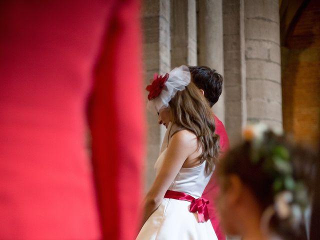 Il matrimonio di Daniele e Serenella a Pavia, Pavia 10