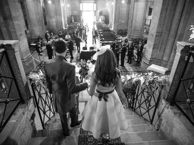 Il matrimonio di Daniele e Serenella a Pavia, Pavia 12