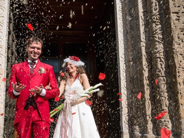Il matrimonio di Daniele e Serenella a Pavia, Pavia 13