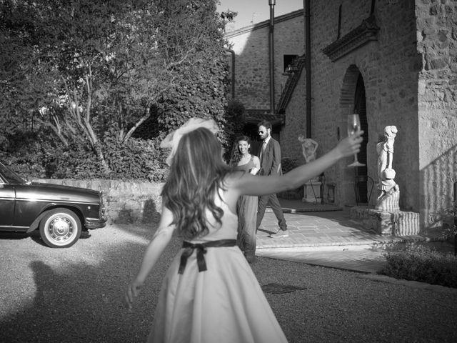Il matrimonio di Daniele e Serenella a Pavia, Pavia 18