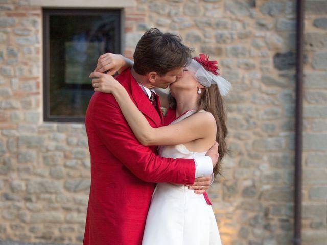le nozze di Serenella e Daniele