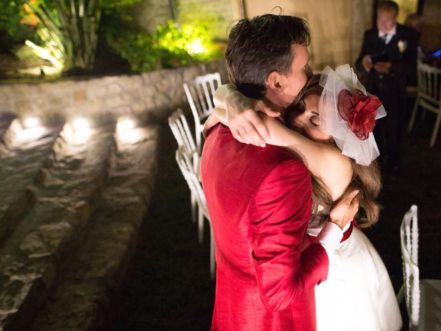 Il matrimonio di Daniele e Serenella a Pavia, Pavia 22