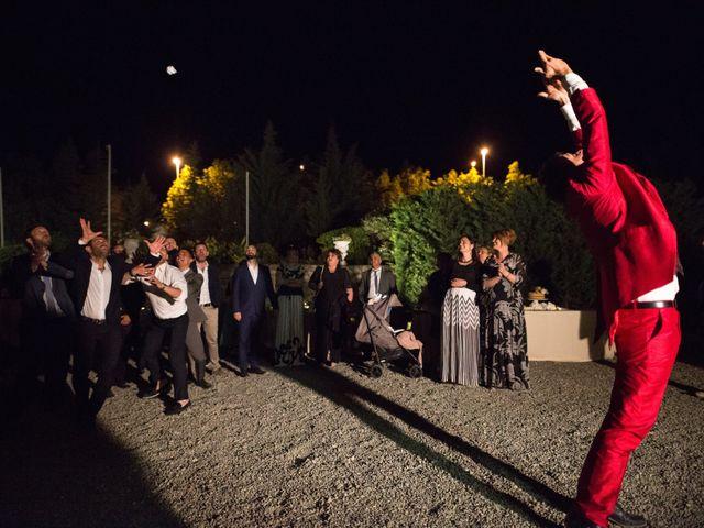 Il matrimonio di Daniele e Serenella a Pavia, Pavia 25