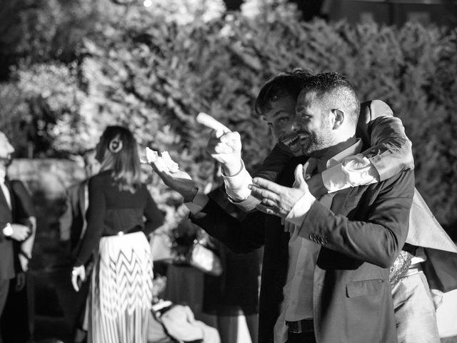Il matrimonio di Daniele e Serenella a Pavia, Pavia 26