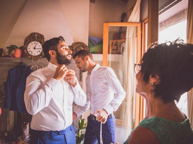 Il matrimonio di Manuele e Tanita a Bertinoro, Forlì-Cesena 19