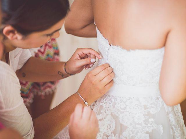 Il matrimonio di Manuele e Tanita a Bertinoro, Forlì-Cesena 23
