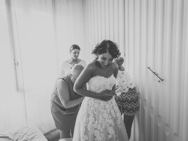 Il matrimonio di Manuele e Tanita a Bertinoro, Forlì-Cesena 1