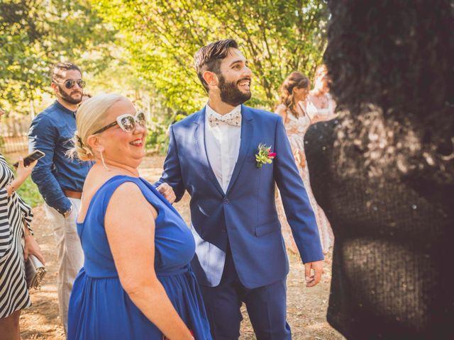 Il matrimonio di Manuele e Tanita a Bertinoro, Forlì-Cesena 35