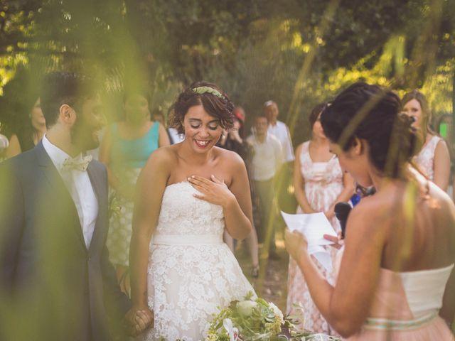 Il matrimonio di Manuele e Tanita a Bertinoro, Forlì-Cesena 44