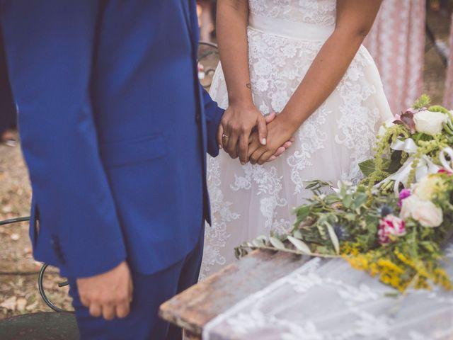 Il matrimonio di Manuele e Tanita a Bertinoro, Forlì-Cesena 45