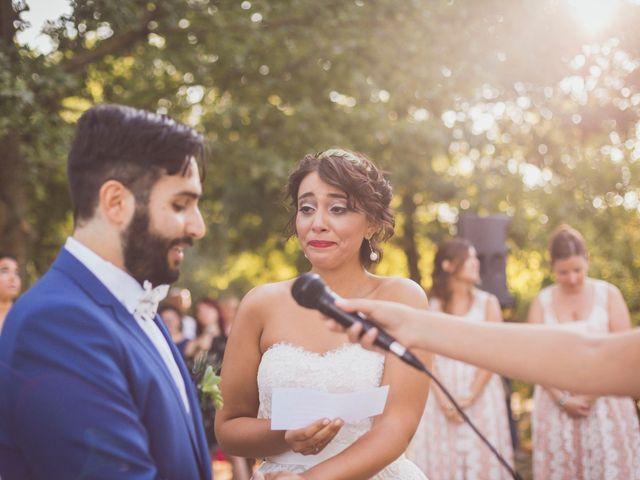 Il matrimonio di Manuele e Tanita a Bertinoro, Forlì-Cesena 47