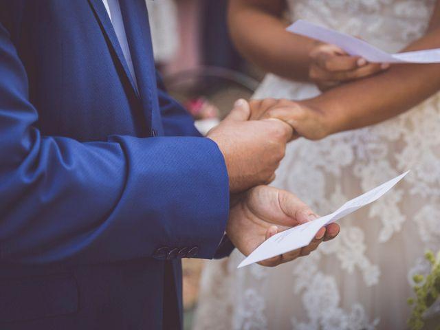 Il matrimonio di Manuele e Tanita a Bertinoro, Forlì-Cesena 48