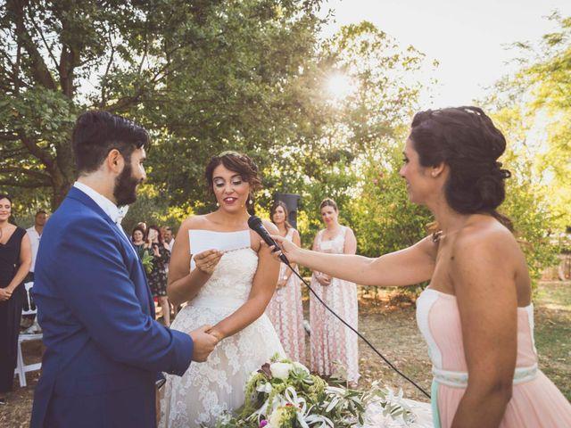 Il matrimonio di Manuele e Tanita a Bertinoro, Forlì-Cesena 50