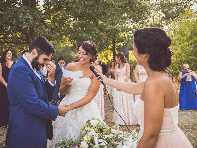 Il matrimonio di Manuele e Tanita a Bertinoro, Forlì-Cesena 51