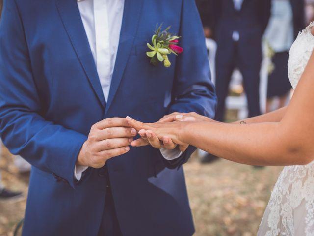Il matrimonio di Manuele e Tanita a Bertinoro, Forlì-Cesena 52
