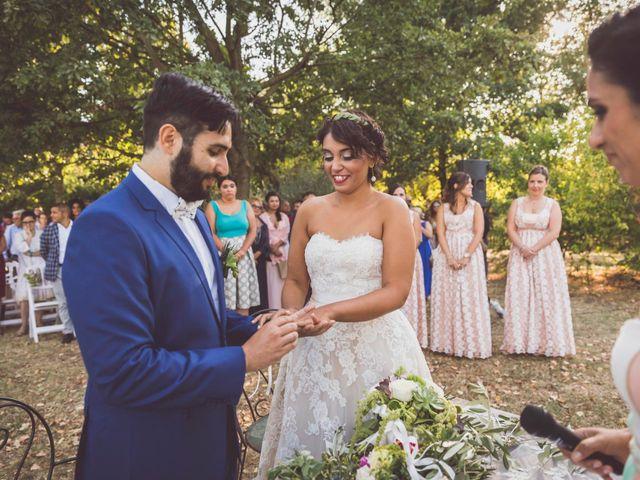 Il matrimonio di Manuele e Tanita a Bertinoro, Forlì-Cesena 54