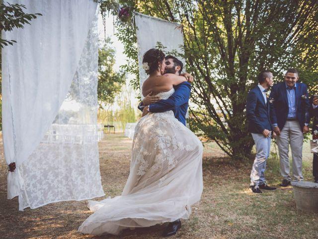 Il matrimonio di Manuele e Tanita a Bertinoro, Forlì-Cesena 58