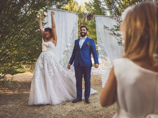 Il matrimonio di Manuele e Tanita a Bertinoro, Forlì-Cesena 59