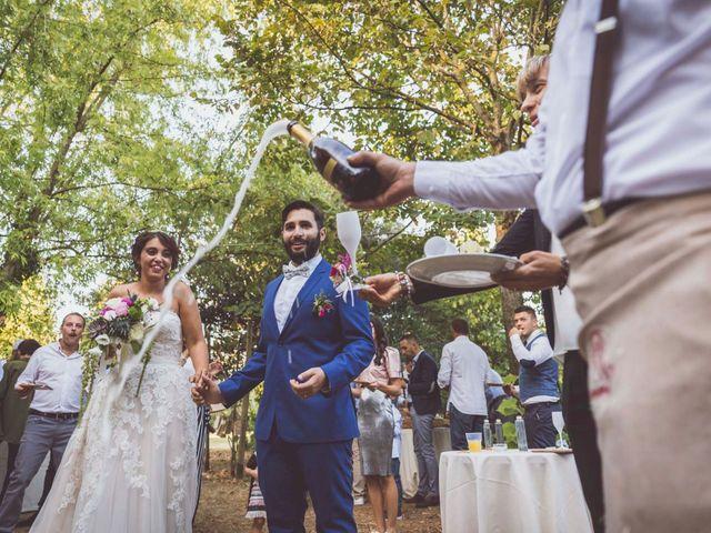 Il matrimonio di Manuele e Tanita a Bertinoro, Forlì-Cesena 60