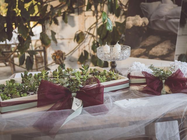 Il matrimonio di Manuele e Tanita a Bertinoro, Forlì-Cesena 62