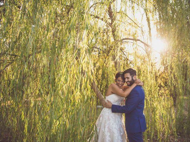 Le nozze di Tanita e Manuele