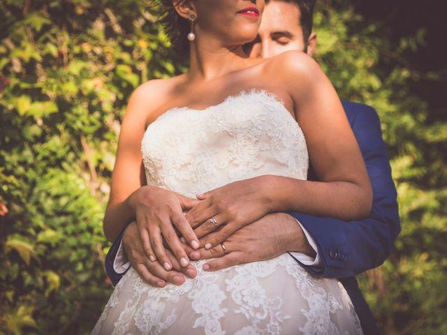 Il matrimonio di Manuele e Tanita a Bertinoro, Forlì-Cesena 68