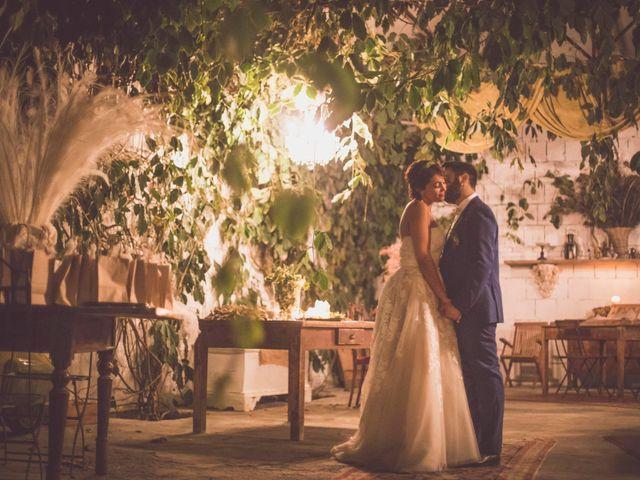 Il matrimonio di Manuele e Tanita a Bertinoro, Forlì-Cesena 75