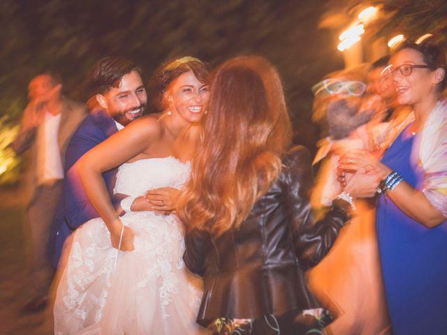 Il matrimonio di Manuele e Tanita a Bertinoro, Forlì-Cesena 76