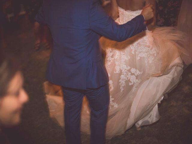 Il matrimonio di Manuele e Tanita a Bertinoro, Forlì-Cesena 77