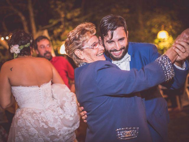 Il matrimonio di Manuele e Tanita a Bertinoro, Forlì-Cesena 81