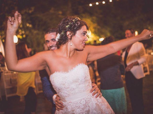Il matrimonio di Manuele e Tanita a Bertinoro, Forlì-Cesena 82