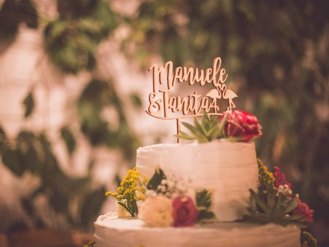 Il matrimonio di Manuele e Tanita a Bertinoro, Forlì-Cesena 85